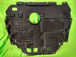 Защита двигателя. Toyota Prius, ZVW30, ZVW30L