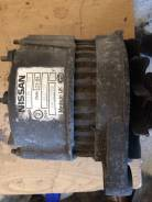 Генератор. Nissan Primera, P10E Двигатели: GA16DS, GA16DE