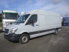 Mercedes-Benz Sprinter. Спринтер 316 Макси, 2 143 куб. см., 3 места