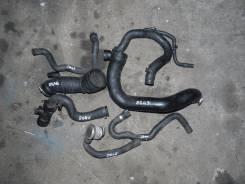 Патрубок. Audi A6, C5 Двигатель AKN