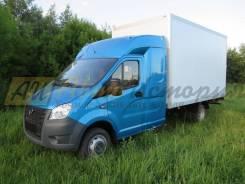 ГАЗ ГАЗель Next. Газель Некст со спальником изотермический фургон 18 куб., 2 700куб. см., 1 500кг., 4x2