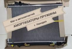 Радиатор охлаждения ДВС TOYOTA ARISTO / CROWN / CROWN MAJESTA / LEXUS GS300