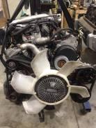 Мотор контрактный 6G75 3.8 Mitsubishi Pajero 4
