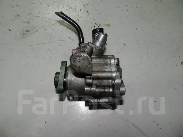 Гидроусилитель руля. Audi A6, C5