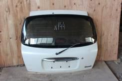 Дверь багажника. Toyota Duet