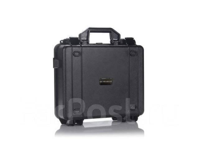 Ударопрочный кейс для коптера combo универсальный кофр combo сколько батарей войдет?