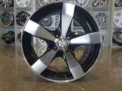 "Light Sport Wheels LS 205. 7.0x16"", 4x100.00, ET40, ЦО 73,1 мм."