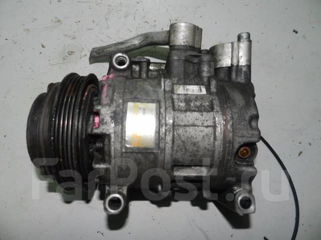 Компрессор кондиционера. Audi A6, C5