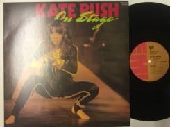 "КЕЙТ БУШ / KATE BUSH - On Stage - JP 12"" 1979 виниловая пластинка"