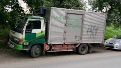 Hino Ranger. Срочно продам грузовик., 6 100куб. см., 5 000кг.