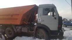 Камаз 55111. Продается Самосвал, 10 850 куб. см., 13 000 кг.