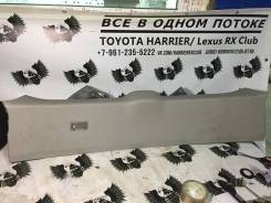 Обшивка крышки багажника. Toyota Harrier Lexus RX330 Lexus RX350 Lexus RX300