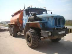Урал 4320. УРАЛ-4320 М.6613-10, 11 200 куб. см.