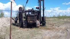 сваебойный агрегат СП-67, 1988. Продам сваебойный агрегат СП-67, 14 480 куб. см., 3 000 кг.