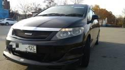 Honda Airwave. вариатор, передний, 1.5 (110 л.с.), бензин, 135 000 тыс. км, нет птс
