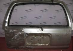 Крышка багажника. Toyota 4Runner, RZN180, RZN185, VZN180, VZN185