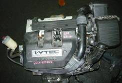 Двигатель в сборе. Honda CR-V, CBA-RD7, CBA-RD6 Honda Stepwgn, CBA-RF8, CBA-RF7, UA-RF8, UA-RF7 Двигатель K24A