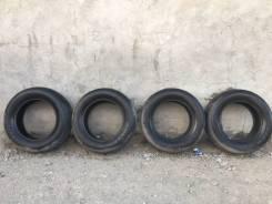 Bridgestone Dueler H/T. Всесезонные, износ: 40%, 4 шт