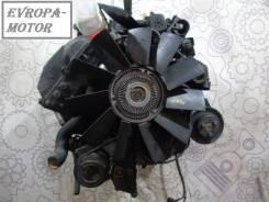 Двигатель (ДВС) BMW 3 E36 1991-1998г. 2.0л