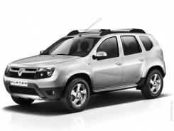 Оптика. Renault Duster