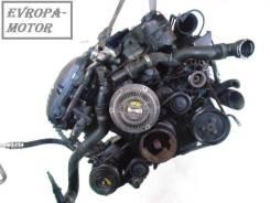 Двигатель (ДВС) BMW 5 E39 1995-2003г. ; 2001г. 2.2л