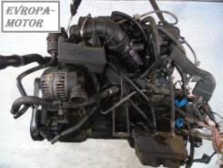 Двигатель (ДВС) BMW 5 E39 1995-2003г. ; 2001г. 2.5л