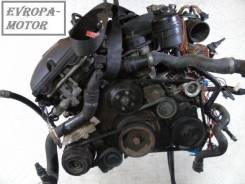 Двигатель (ДВС) BMW 5 E39 1995-2003г. ; 2002г. 2.5л. М54