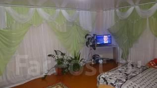 Продам дом в Камень-Рыболове. Клубная, р-н Камень-Рыболов, площадь дома 60 кв.м., централизованный водопровод, электричество 15 кВт, отопление твердо...