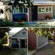 Продаю дом с озером. Григорьевка, р-н Михайловский, площадь дома 60 кв.м., водопровод, скважина, электричество 15 кВт, отопление твердотопливное, от...