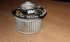 Мотор печки. Toyota Century, VG40, VG45