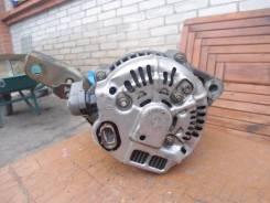 Генератор. Daihatsu Gran Move Daihatsu Pyzar, G303G, G301G Двигатель HEEG