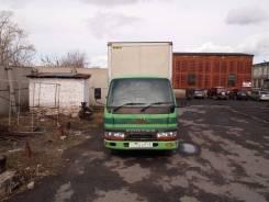 Mitsubishi Canter. Продается грузовик, 4 214 куб. см., 3 500 кг.