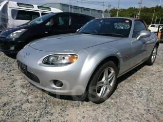 Mazda Roadster. механика, задний, 2.0, бензин, 105тыс. км, б/п, нет птс. Под заказ