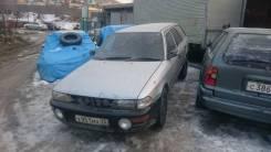 Toyota Corona. механика, передний, 2.0 (185л.с.), бензин, 100 000тыс. км, нет птс