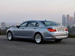 BMW 7-Series. F01 F02 F04, N52B30 N55B30 N57D30 N63B44 N74B60