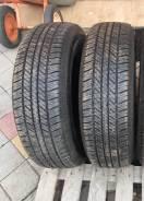 Bridgestone Dueler H/T. Всесезонные, 2012 год, без износа, 2 шт