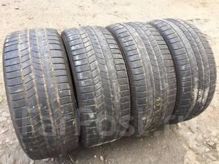 Pirelli Scorpion. Зимние, 2012 год, износ: 40%, 4 шт