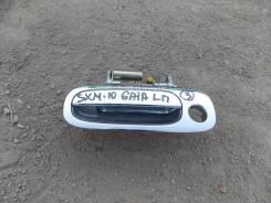 Ручка двери внешняя. Toyota Gaia, SXM15G, SXM10G, SXM15, SXM10