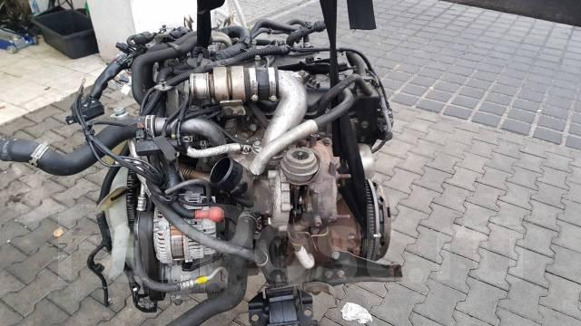 Двигатель YD25DDTi на Nissan в наличии