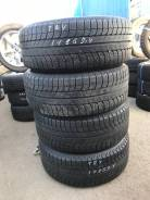Michelin Latitude X-Ice 2. Зимние, без шипов, износ: 20%, 4 шт