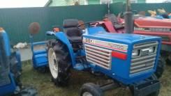 Iseki TU. Продается мини-трактор 1700