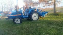 Iseki. Продается мини-трактор TU180F