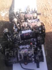 Насос топливный высокого давления. Isuzu Elf Двигатели: 4HF1, 4HF1N, 4HF1S