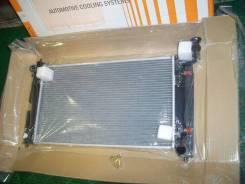 Радиатор охлаждения двигателя Toyota WiLL VS