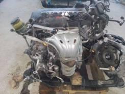 Двигатель в сборе. Toyota Camry, ACV40 Двигатель 2AZFE
