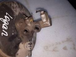 Цилиндр главный тормозной. Renault Logan Двигатели: K9K, K7J, K7M, K4M, D4F, D4D