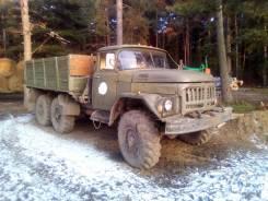 ЗИЛ 131. Продам ЗИЛ-131 с дизельным мотором, 5 000 куб. см., 10 000 кг.