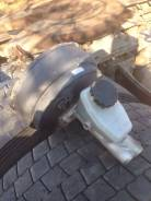 Вакуумный усилитель тормозов. Toyota Chaser, JZX100 Двигатель 1GFE