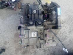 АКПП вариатор на Toyota Sienta 1NZFE NCP81 K210