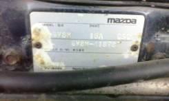 Mazda Capella Wagon